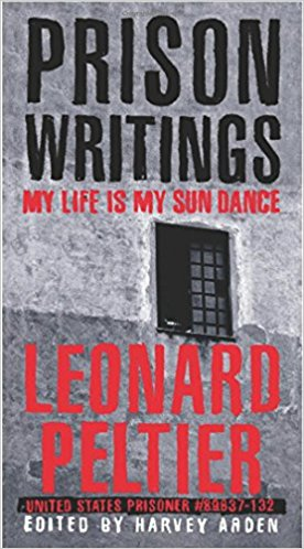 Prison Writings book cover