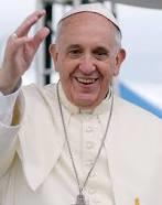 Your Holiness, please persuadePresident Obama to freeLeonard Peltier!