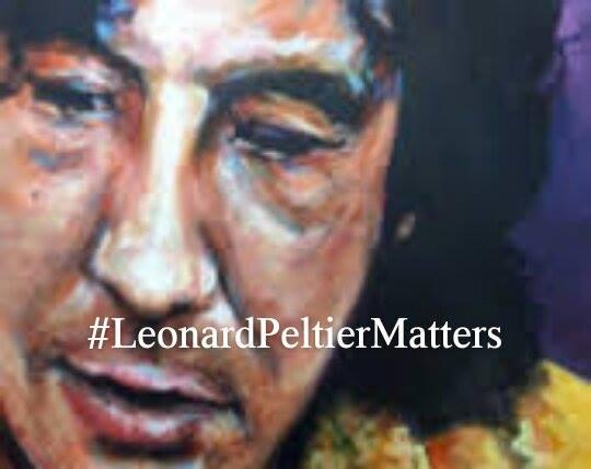 Freedom for Leonard Peltier Rallies Set Outside the White House forThanksgiving Weekend