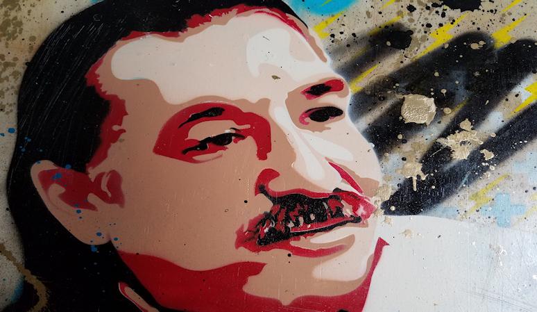 "Leonard Peltier: 41st Anniversary of the ""Incident at Ogala"""